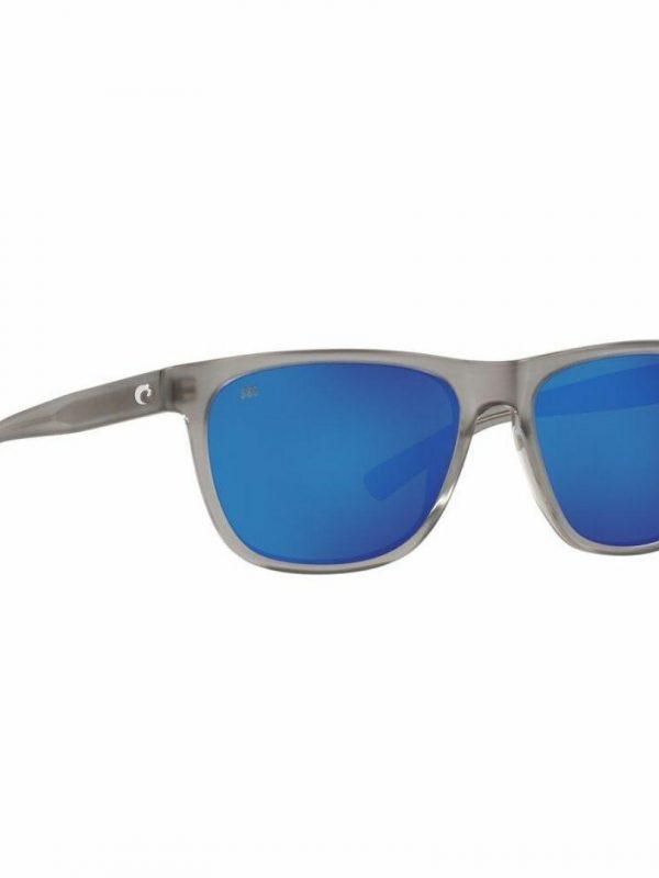Apalach 230 Matte Grey Mens Sunglasses Colour is Matgrycrystal Blumir