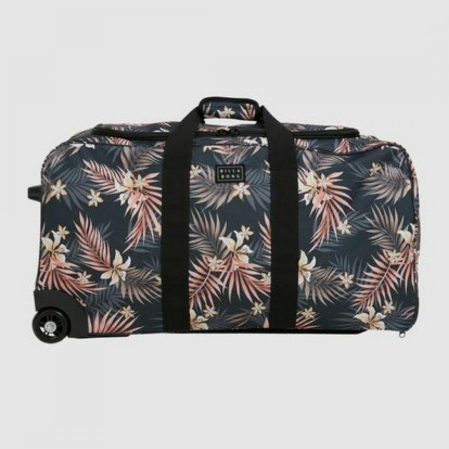 Check In Womens Travel Bags And Backpacks Colour is Black/army