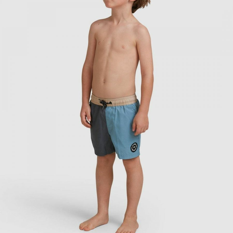 Groms Interchange Kids Toddlers And Groms Boardshorts Colour is Multi