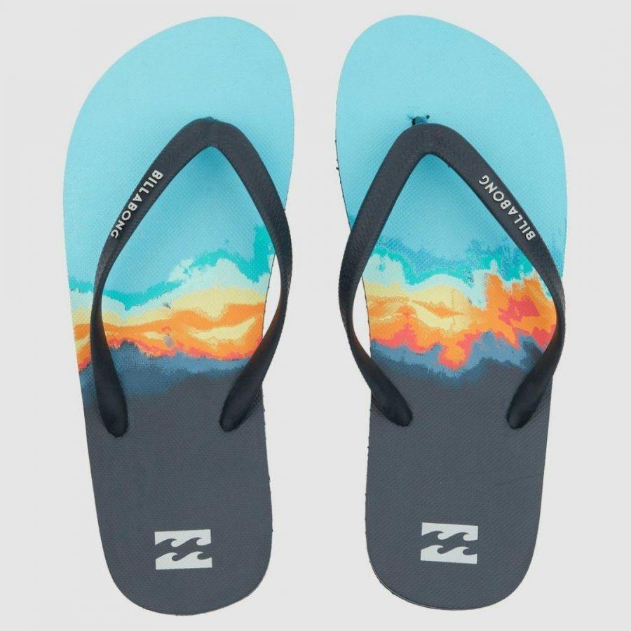 Tides Mens Shoes And Boots Colour is Acid Blue