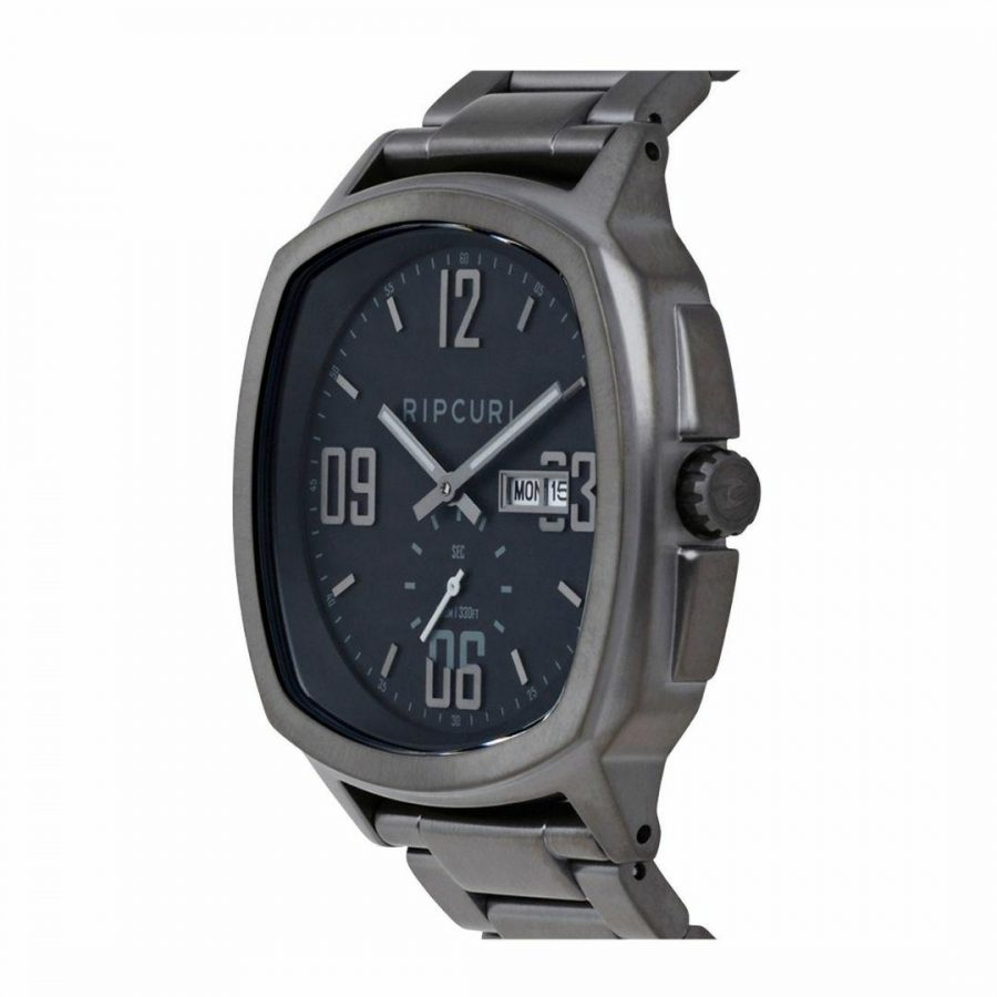 Nomad Gunmetal Sss Mens Watches Colour is Gunmetal