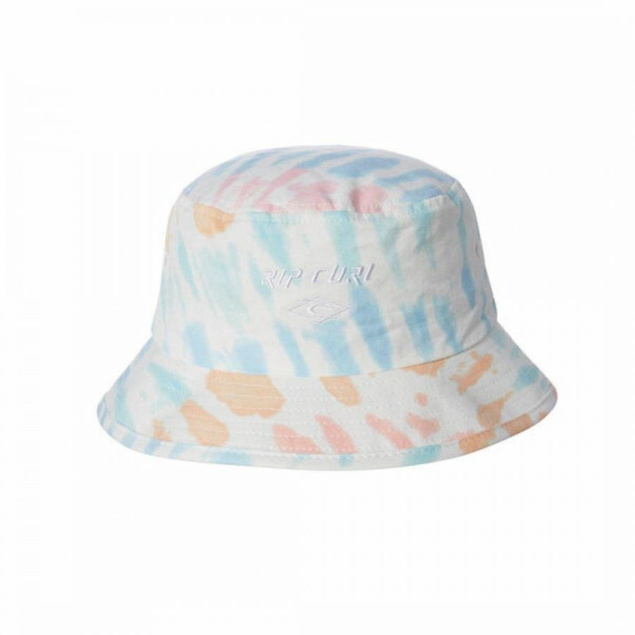 Wipeout Bucket Hat Womens Hats Caps And Beanies Colour is Multico