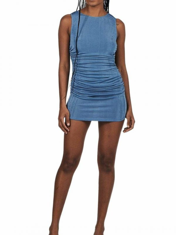 Sonny Dress Womens Skirts And Dresses Colour is Ocea