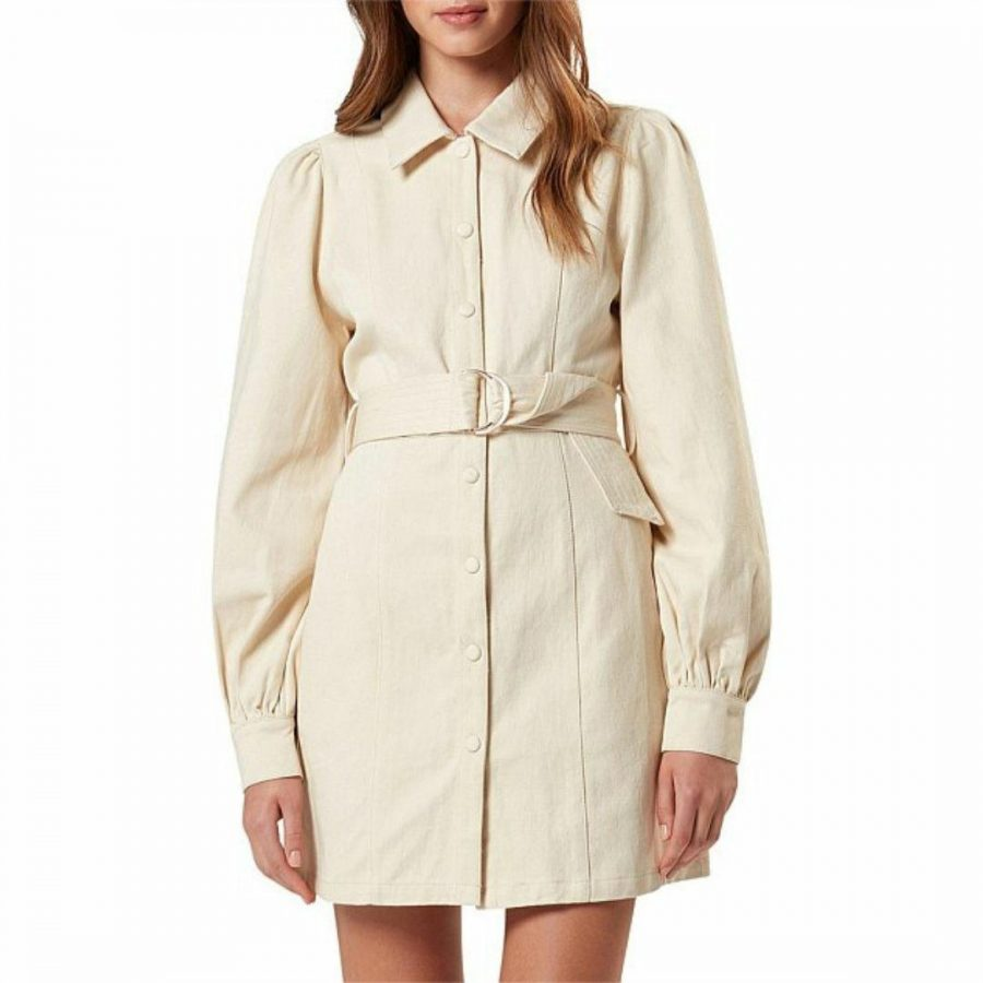 Rogue Mini Dress Womens Skirts And Dresses Colour is Oyster