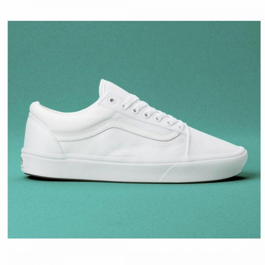 Old Skool Comfy Cush Unisex Shoes And Boots Colour is Truw