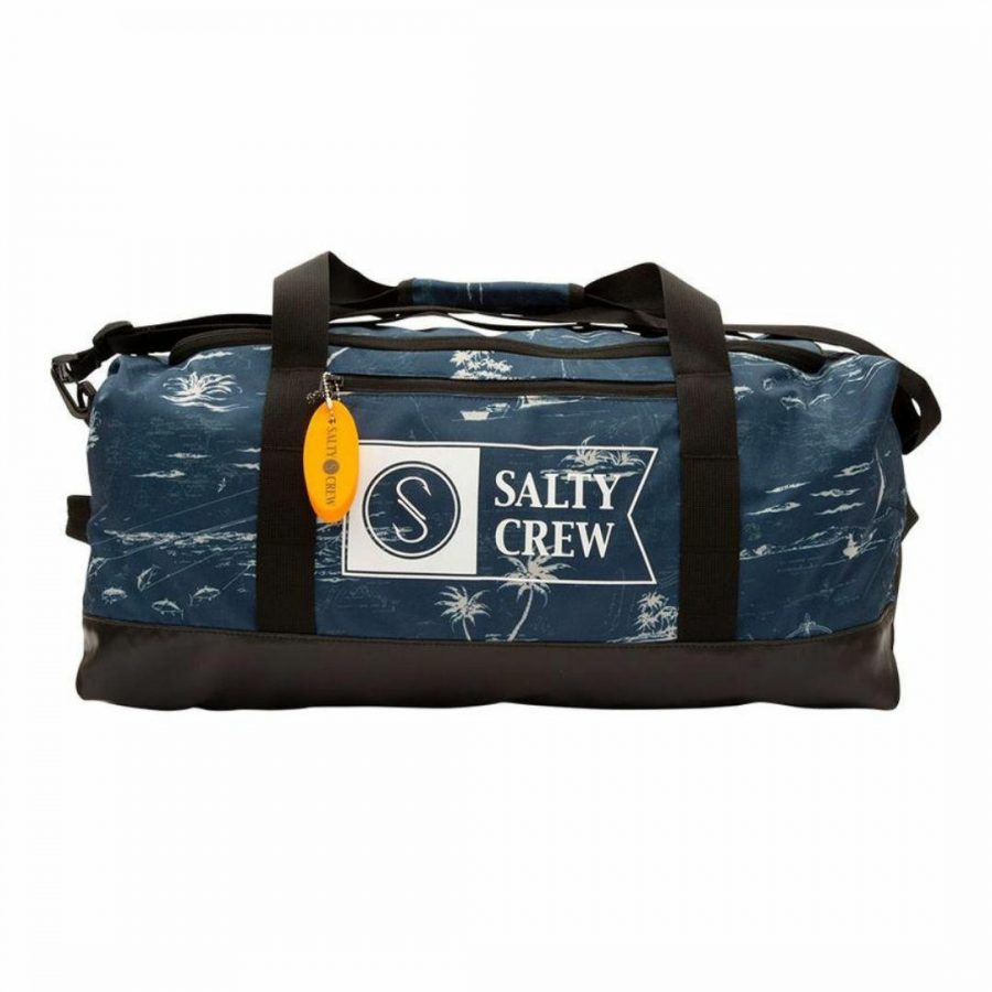 Offshore Duffle Mens Travel Bags And Backpacks Colour is Navy