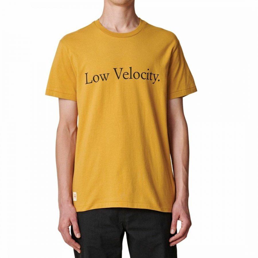 Lv Tee Mens Tops Colour is Honey