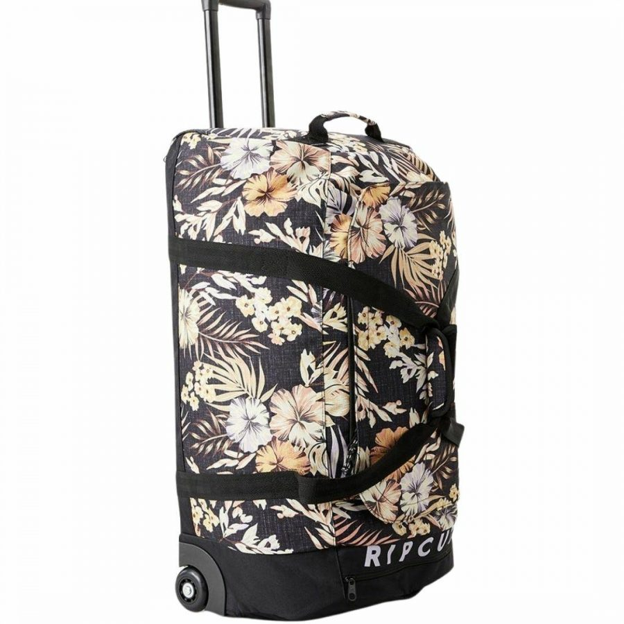 Paradise Jupiter 80l Bag Womens Travel Bags And Backpacks Colour is Black
