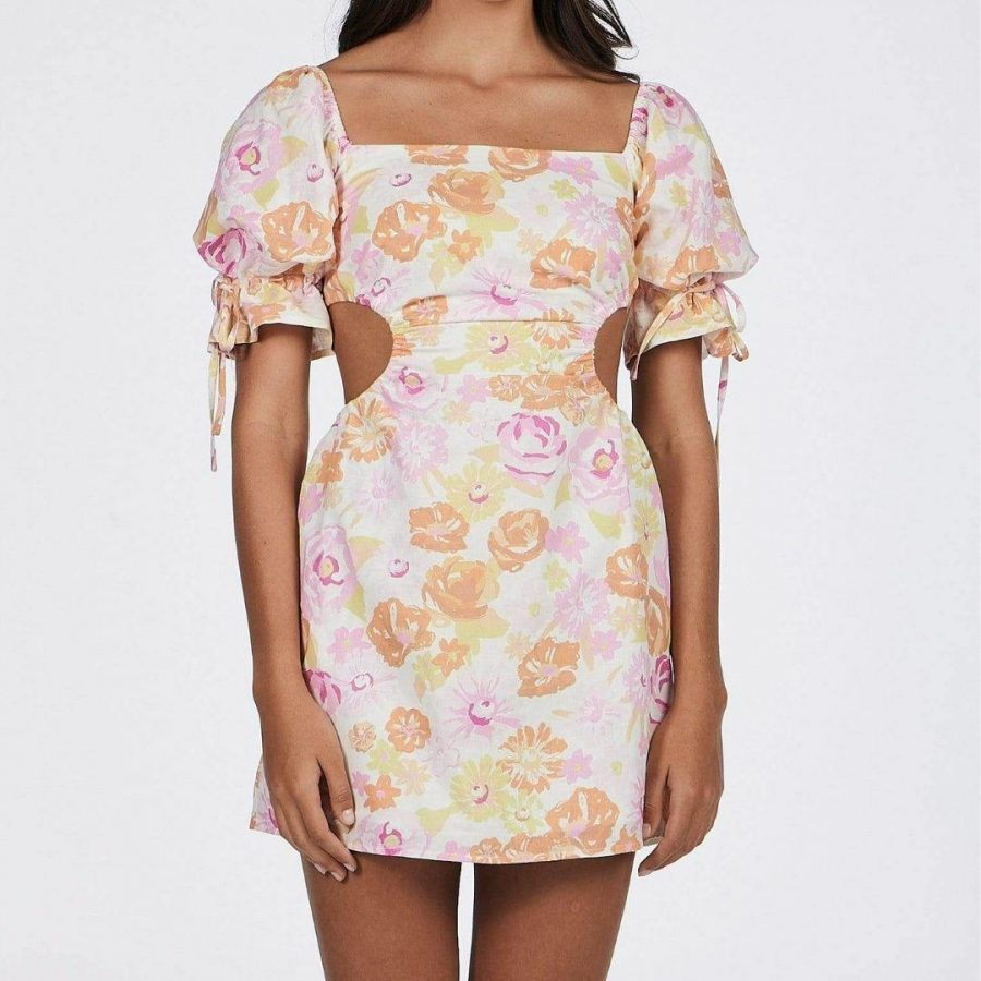 Maple Dress Womens Skirts And Dresses Colour is Summertime Floral