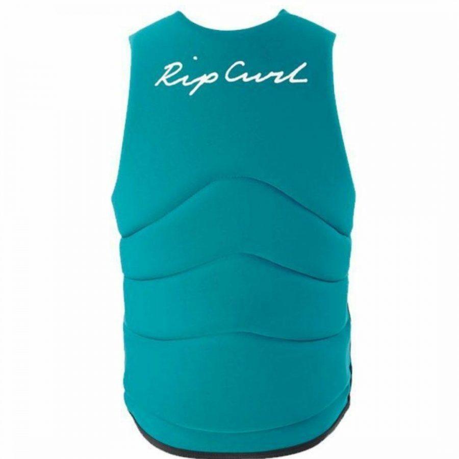 Wmns.d/patrol Buoy Vest Womens Bouyancy Vests Colour is Green