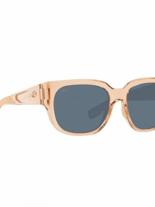 Waterwoman 252 Womens Sunglasses Colour is Shiny Blonde Crystal