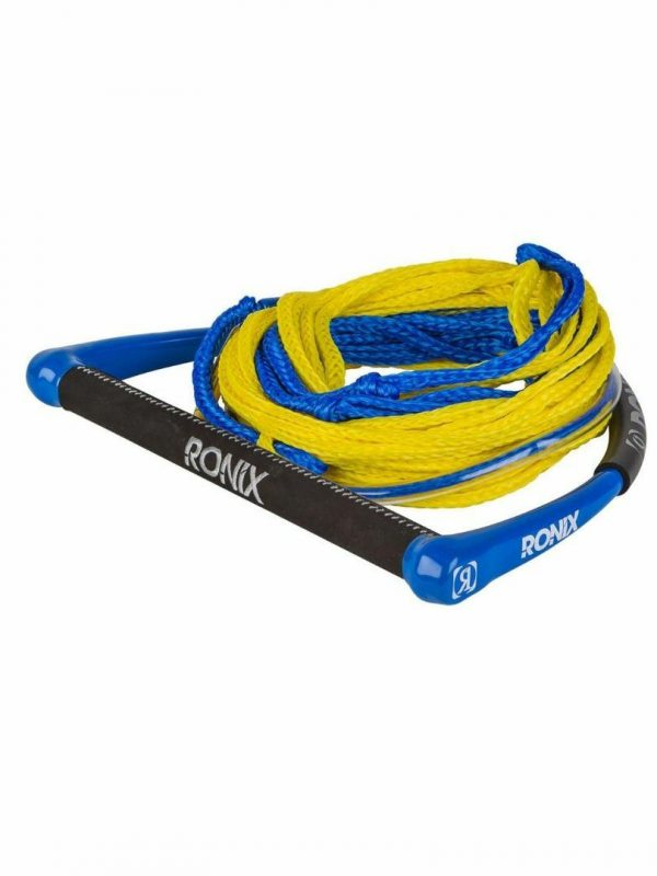 Combo 2.0 Mens Wake Boards Colour is Blue Yellow