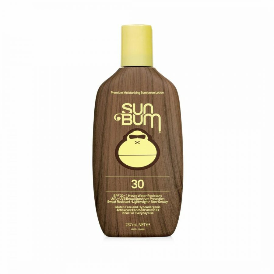 Lotion Spf30 Unisex Beach Accessories Colour is Clear