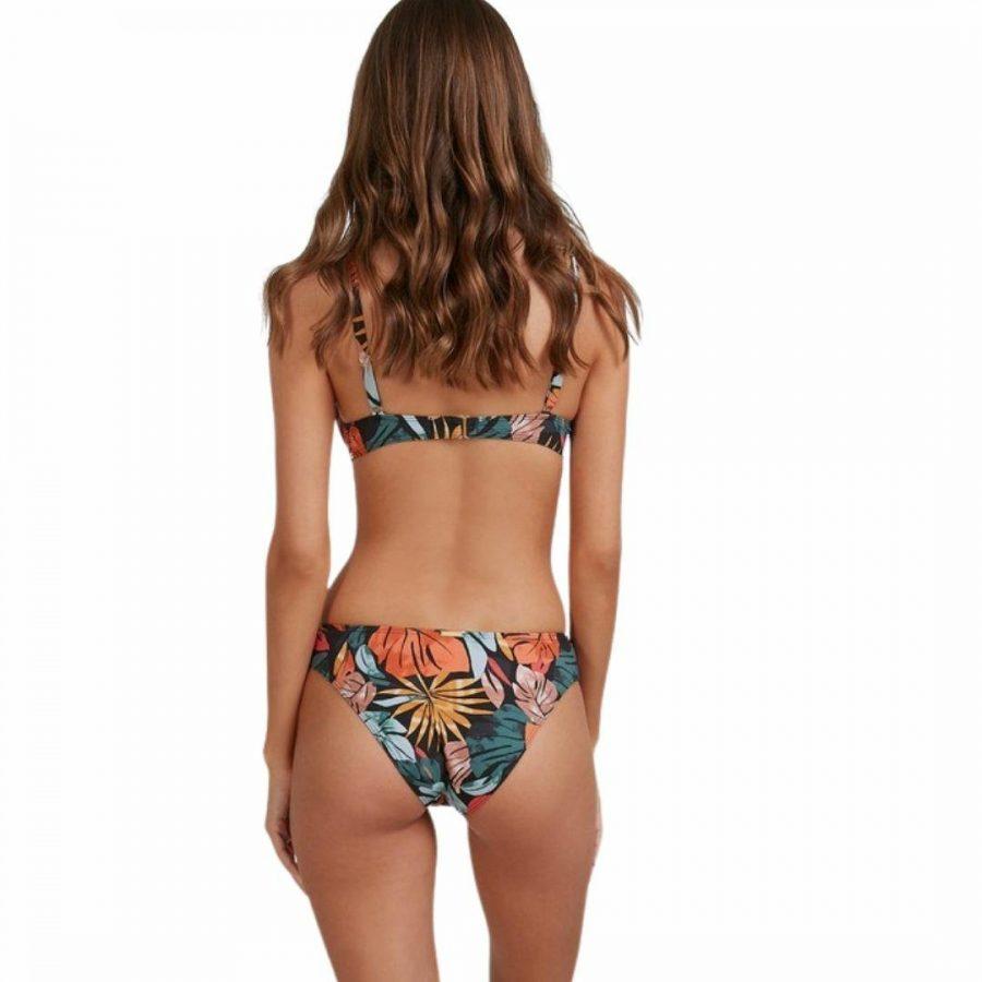 Somedaze Bondi Pa Womens Swim Wear Colour is Black