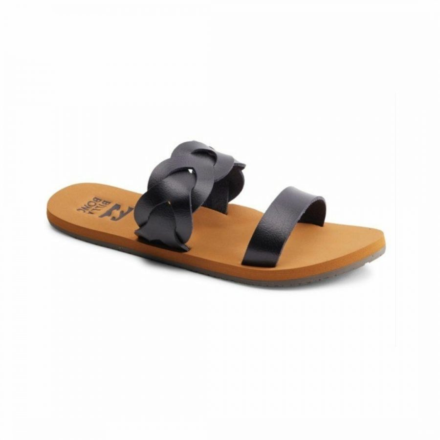 Shelly Sandal Womens Shoes And Boots Colour is Off Black