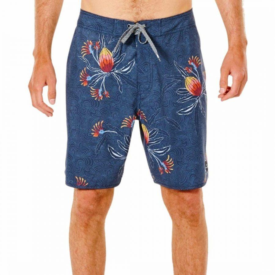 Mirage Owen Banksia Swc Mens Boardshorts Colour is Navy