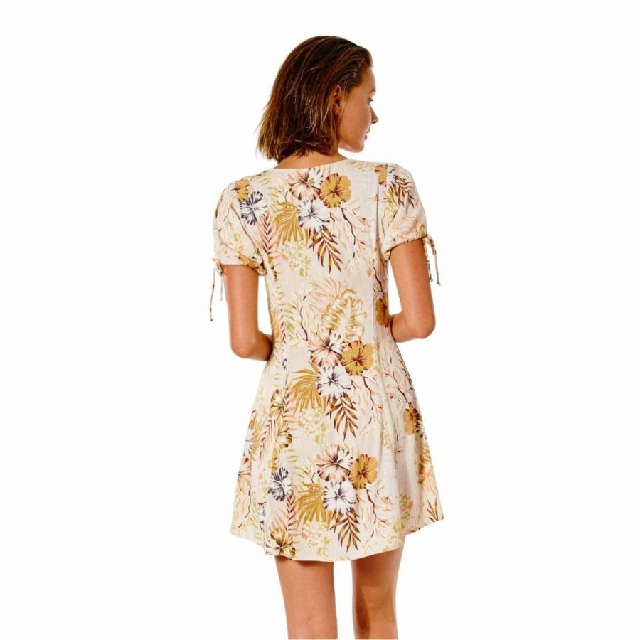 Paradise Calling Ss Dress Womens Skirts And Dresses Colour is Light Pink