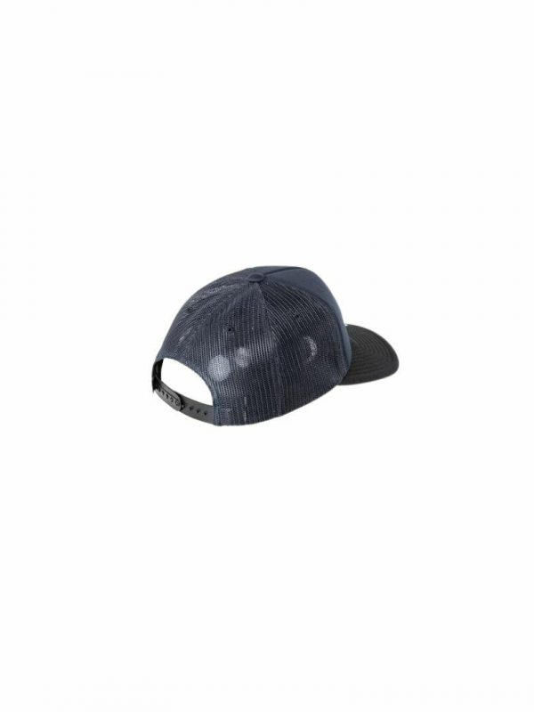 Youth Anchor Trucker Boys Hats Caps And Beanies Colour is Navy