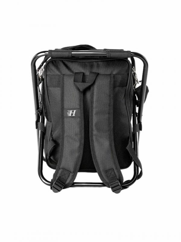 Chilled Seat Bag Mens Beach Accessories Colour is Black