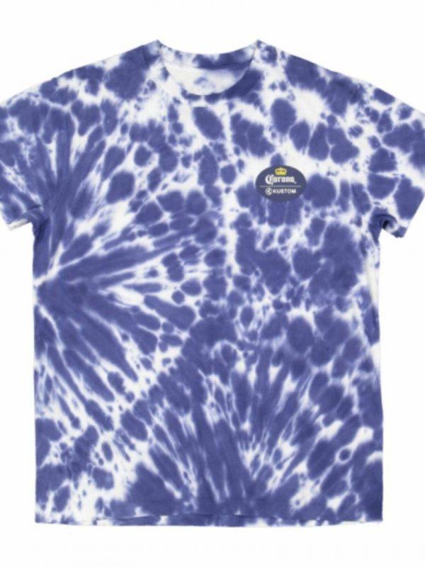 Corona Extra Tee Mens Tee Shirts Colour is Navy