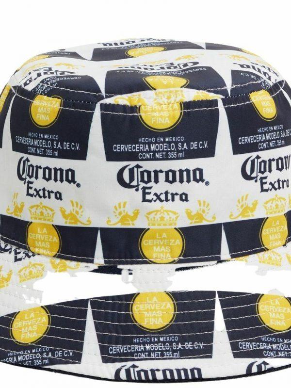 Corona Revo Bucke Mens Hats Caps And Beanies Colour is Navy